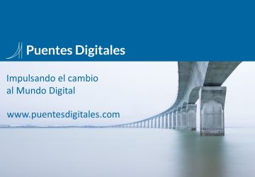 Logo Facebook Puentes Digitales