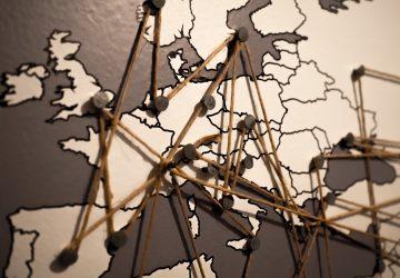 Negociación en Europa