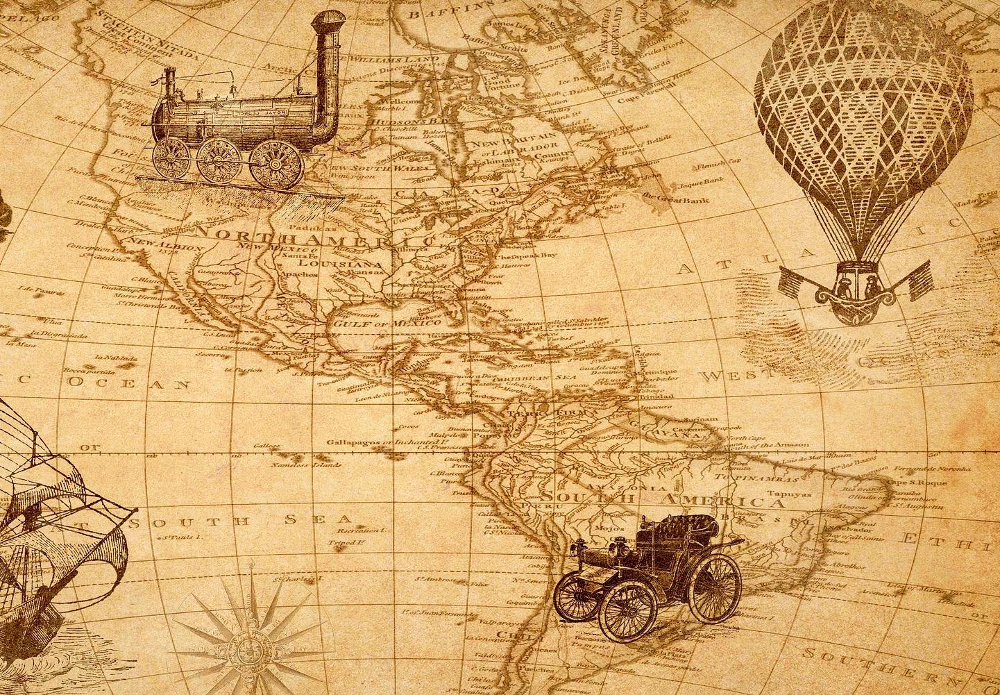 NEGOCIACIÓN EN AMÉRICA. GRAN DIVERSIDAD A CONOCER