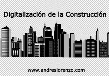 Digitalizacion de la construccion