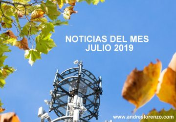 Noticias Julio'19