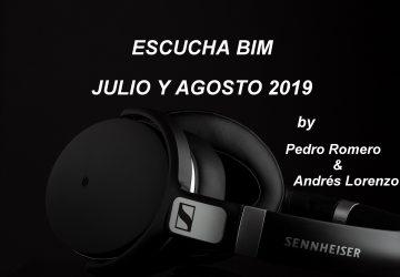 ESCUCHA BIM JULIO Y AGOSTO 2019 B