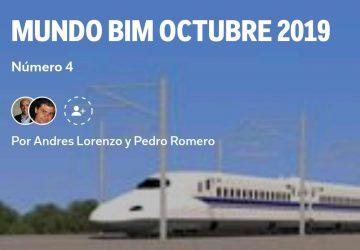 Mundo BIM Octubre 2019
