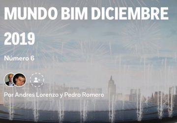 Mundo BIM Diciembre 2019