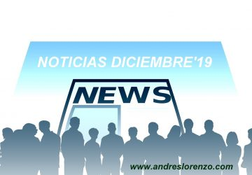 Noticias Diciembre'19