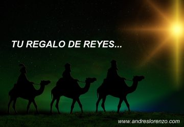 TU REGALO DE REYES