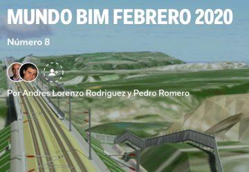 Mundo BIM Marzo 2020