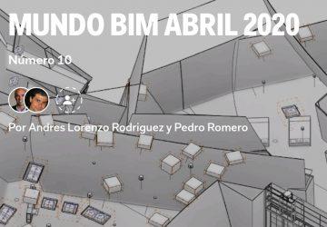 MUNDO BIM ABRIL 2020