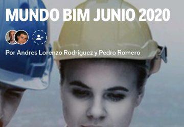 Mundo BIM Junio 2020