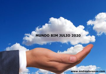 Mundo BIM Julio 2020