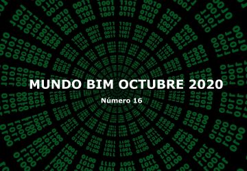 Mundo BIM Octubre 2020