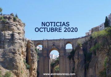 Noticias Octubre'20
