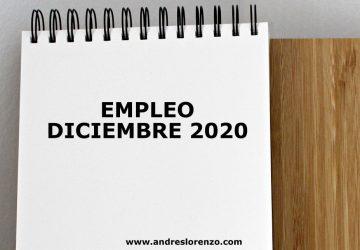 Empleo Diciembre 2020