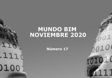 Mundo BIM Noviembre 2020