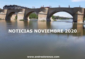 Noticias Noviembre'20