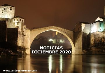 Noticias Diciembre 2020