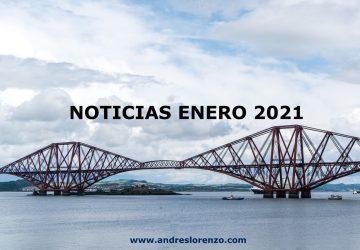 Noticias Enero 2021