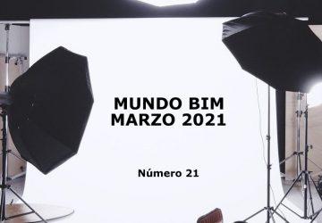 Mundo BIM Marzo'21
