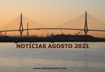 Noticias Agosto'21